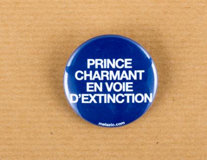 Arrêtez de chercher le prince charmant !