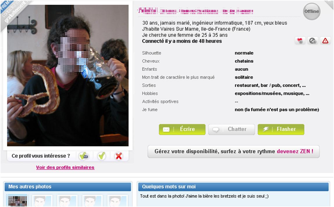 site de rencontre photo de profil site de rencontre algerie inchallah