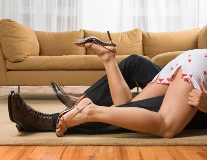 5 raisons surprenantes de faire l'amour tous les jours avec votre partenaire…
