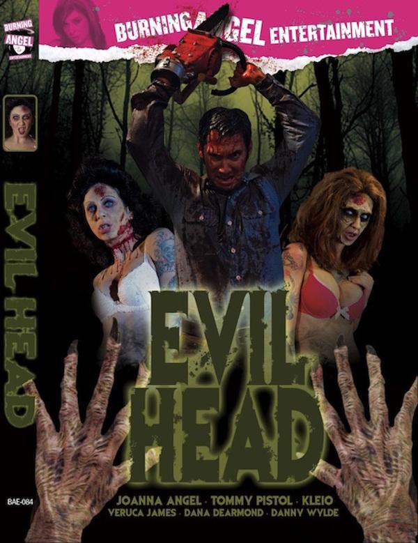 evilhead