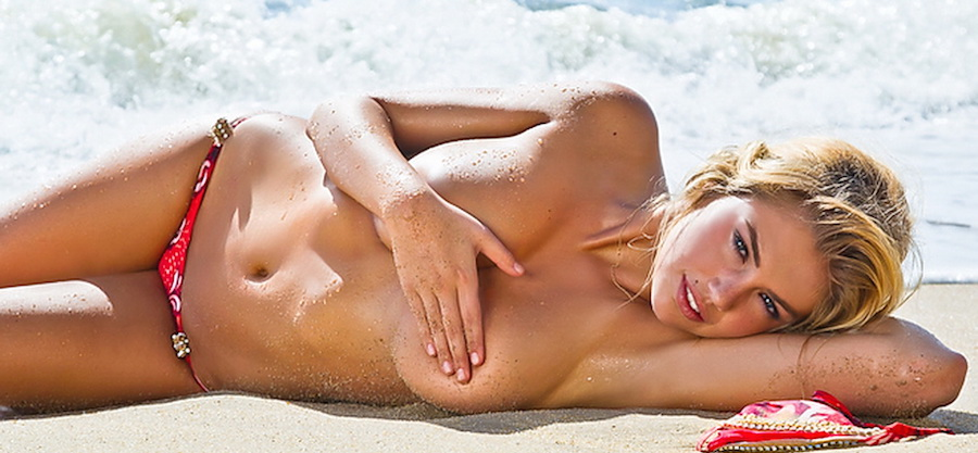 Hot gifs de la semaine – spécial topless