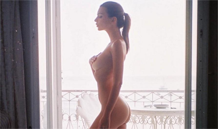 Emily Ratajkowski et sa vision d'être sexy