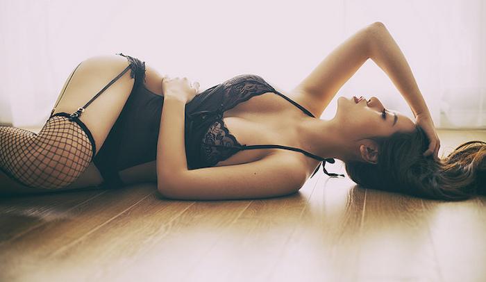 Le plaisir féminin