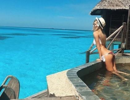 En exclusivité, 25 photos hot de jeunes Russes riches et sexy