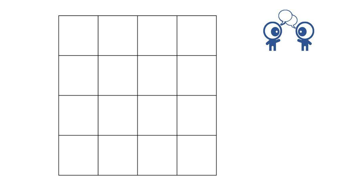 Combien de carrés ?