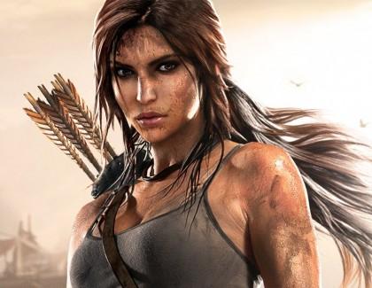 Une nouvelle Lara Croft au cinéma !