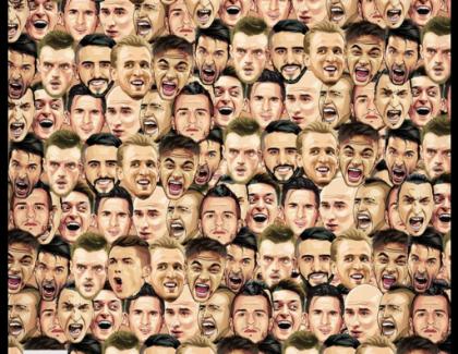 JEU: Mais où est Ronaldo ?