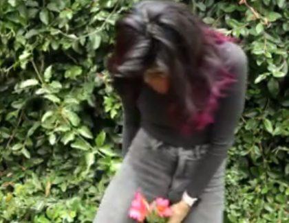 VIDEO – Si les filles voyaient des vagins partout !