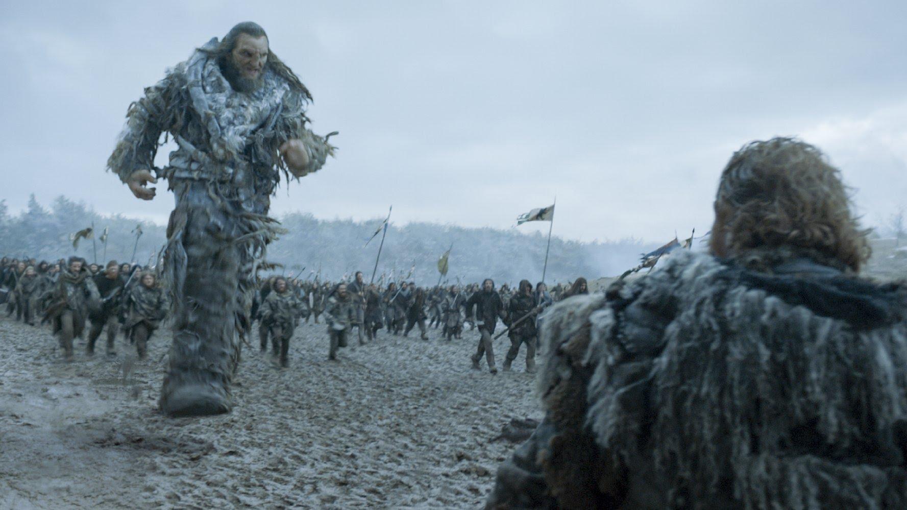 Game of Thrones, c'est quasi fini !