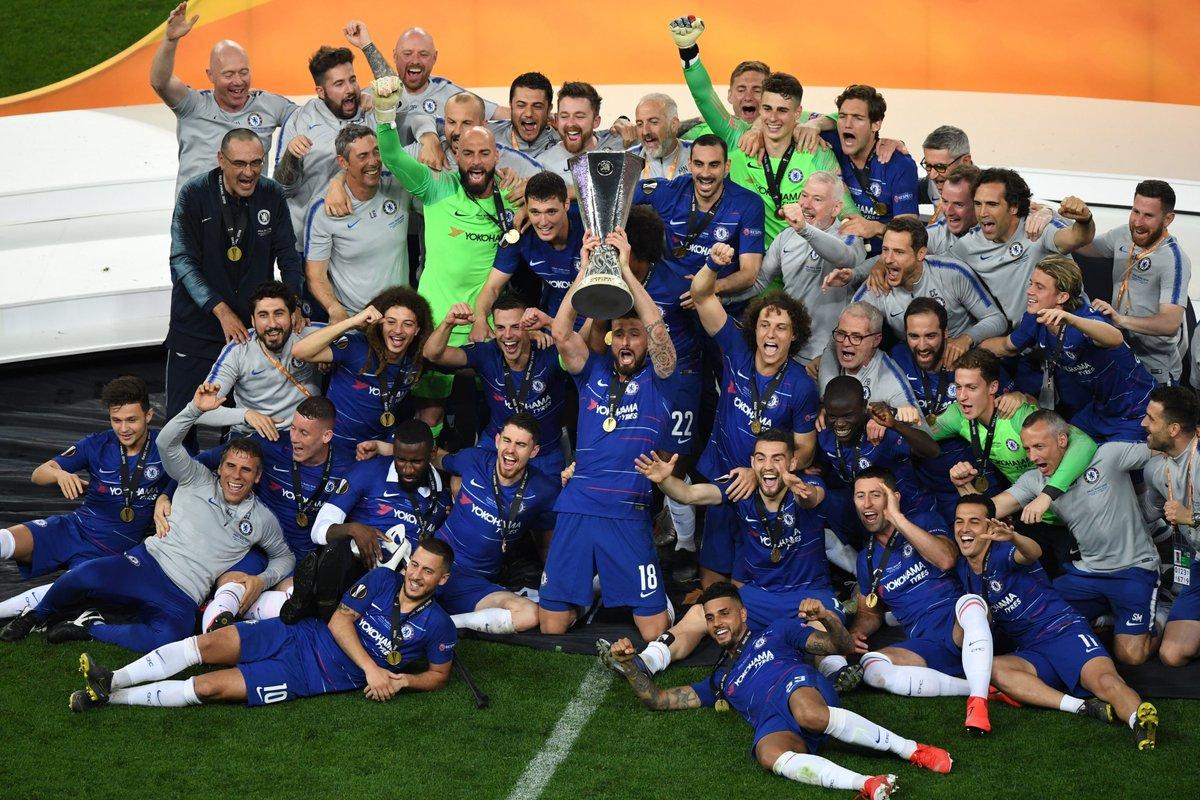 Adieux, records et polémique à Chelsea (VIDEOS)