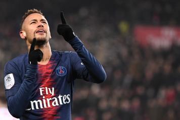 Le PSG a-t-il tenté de vendre Neymar au Real Madrid ?