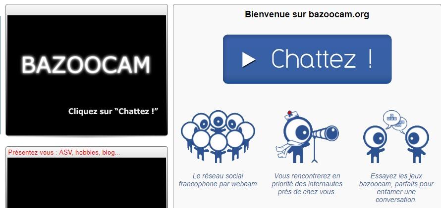 Découvrez Bazoocam.org ! (VIDEO)