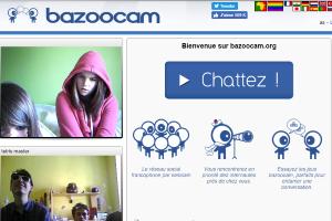 Webcam chat stranger free